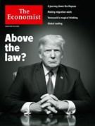 Economist 8/25/2018