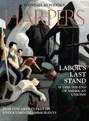 Harper's Magazine | 9/2018 Cover