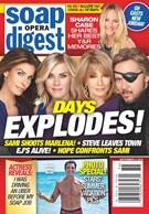 Soap Opera Digest Magazine 9/3/2018