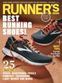 Runner's World Magazine | 9/2018 Cover