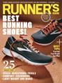 Runner's World Magazine   9/2018 Cover