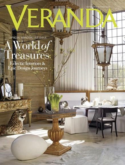 Veranda Cover - 9/1/2018