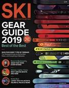 Ski Magazine 9/1/2018