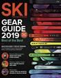 Ski Magazine | 9/2018 Cover