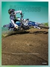 Transworld Motocross Magazine | 9/1/2018 Cover