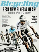 Bicycling Magazine 9/1/2018