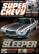 Super Chevy Magazine 10/1/2018