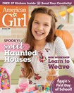 American Girl Magazine | 10/1/2018 Cover