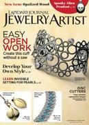 Lapidary Journal Jewelry Artist