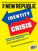 The New Republic Magazine 9/1/2018