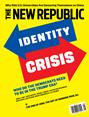 The New Republic Magazine | 9/2018 Cover