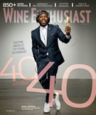 Wine Enthusiast Magazine 10/1/2018