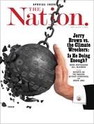 The Nation Magazine 9/24/2018