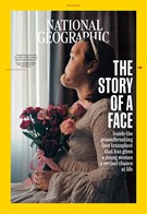 National Geographic Magazine 9/1/2018