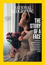 National Geographic Magazine | 9/2018 Cover