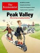 Economist 9/1/2018