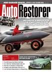 Auto Restorer | 9/1/2018 Cover