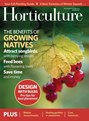 Horticulture Magazine | 9/2018 Cover