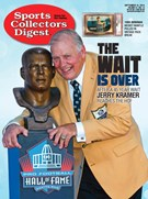 Sports Collectors Digest 9/14/2018