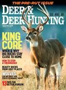 Deer & Deer Hunting Magazine 9/2/2018