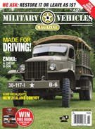 Military Vehicles Magazine 10/1/2018