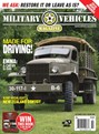 Military Vehicles Magazine | 10/2018 Cover