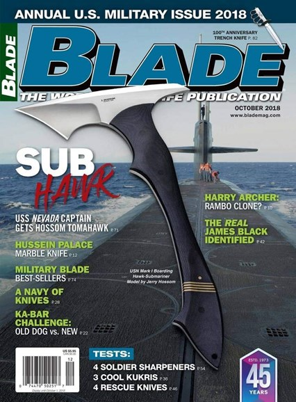 Blade Cover - 10/1/2018