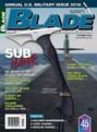 Blade Magazine | 10/2018 Cover