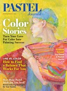 Pastel Journal Magazine 10/1/2018