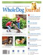 Whole Dog Journal | 9/2018 Cover