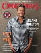 Cowboys & Indians Magazine 10/1/2018