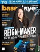 Bass Player 10/1/2018