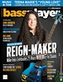 Bass Player   10/2018 Cover