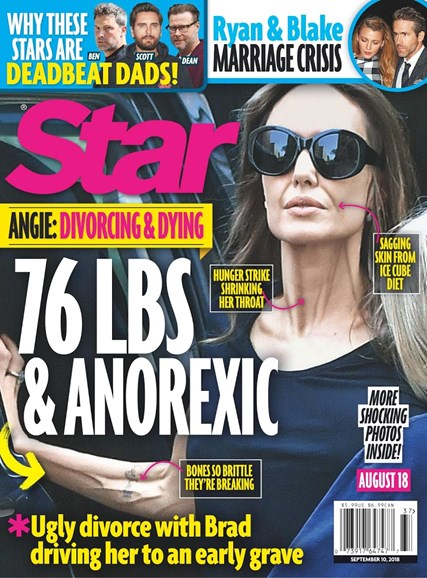 Star Cover - 9/10/2018