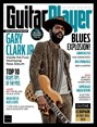 Guitar Player | 10/2018 Cover