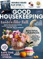Good Housekeeping Magazine | 10/2018 Cover