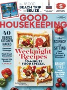 Good Housekeeping Magazine 9/1/2018