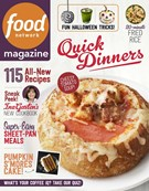Food Network Magazine 10/1/2018