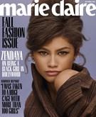 Marie Claire Magazine 9/1/2018