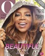 O The Oprah Magazine | 10/2018 Cover
