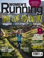 Women's Running Magazine | 9/2018 Cover