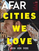 AFAR Magazine 9/1/2018