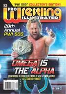 Pro Wrestling Illustrated 12/1/2018