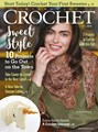 Interweave Crochet Magazine | 9/2018 Cover