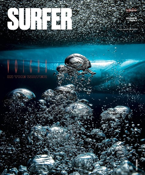 Surfer Cover - 9/1/2018