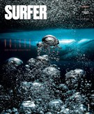 Surfer Magazine 9/1/2018