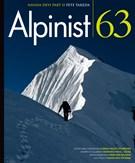 Alpinist Magazine 9/1/2018