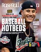 Baseball America 9/7/2018