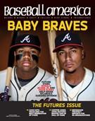 Baseball America 8/3/2018