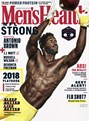 Men's Health Magazine | 10/2018 Cover